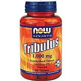 Tribulus 1000mg 90tabls NOW (em pronta entrega)