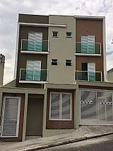 Apartamento Sem Condominio 2 Dormitorios 53 m² em Santo Andre - Parque das Nacoes.