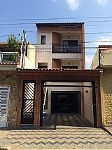 Sobrado 3 Suites 425 m² em Sao Paulo - Sitio da Figueira.