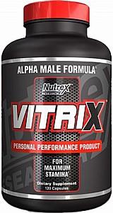 Vitrix - Nutrex (120 Capsulas)