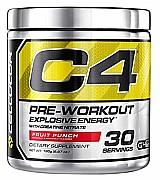 C4 Extreme G4 - Cellucor (195g)