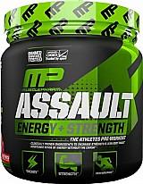 Assault Sport Series - Muscle Pharm (345g)