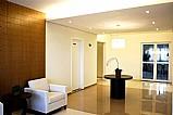 Arch 2 -  Pronto para morar,  o empreendimento transmite modernidade