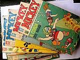 Mickey n. 136,  157,  159