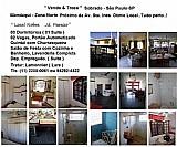 SOBRADO - BAIRRO MANDAQUI - ZONA NORTE - SÃO PAULO-SP -PROX AV. STA. INES - TUDO PERTO.!