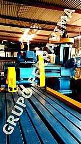 Maquina de Cortar Granito com Nota Fiscal de Fabrica