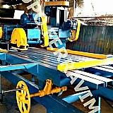 Maquina de Cortar Granito - SERRA MONOBLOCO