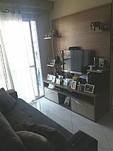 Lindo Apartamento 2 Dormitorios 50 m² no Fatto Santo Andre - Vila Alzira.