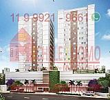 Apartamento 1 ou 2 dormitorios - recanto das rosas em osasco