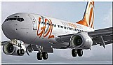 voo nacional e internacional