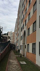 Apartamento no bairro jardim santa terezinha (zona leste),  2 dorm,  ,  1 vagas,  42 m (3758)