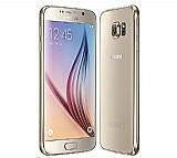 Samsung Galaxy S6 Sm-g920i Preto 32gb Com Tela 5.1 ,   Andro