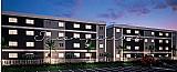 Apartamentos 44m2 com 02 Dorm.   02 Vagas de Garagem Salto SP