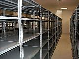 Prateleiras de aco / estantes pesadas 60 cm