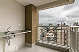 Apartamento 2 Dormitorios 56 m² Santo Andre - Vila Floresta.