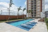 Lindo Apartamento 2 Dormitorios 64 m² no Park Club,  Bairro Jardim - Santo Andre