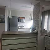 Apartamento com armarios Vila Palmares