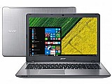 Notebook Acer Aspire F5 Intel Core i5 - 8GB 1TB LED 15, 6