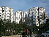 Permuto apto 3 d por apto 3 d - 2 suites - regiao Marajoara