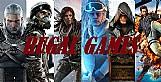 Jogos PS4 e Xbox One Lacrados Santo Andre