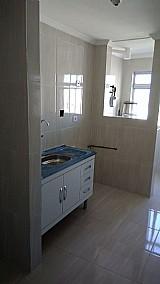 Apartamento todo reformado no Jardim Celeste - Sao Paulo