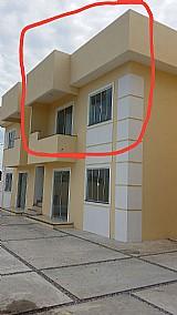 Apartamento em Rio das Ostras - Enseada das Gaivotas - 50mts da Praia
