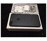 Iphone 7 Plus 128gb Apple Tela 5.5 Desbloqueado