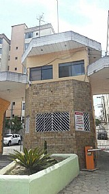 Apartamento 2 dormitorios no Flavia Fernanda - Guarulhos