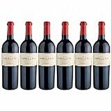 Vinho Argentino Angelica Zapata Malbec Caixa Com 6 De 750ml