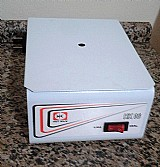 Estufa Esterilizador De Alicates Hot Kiln Hk06 Manicure
