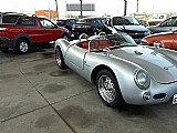 Porsche Spyder 550 1955 original