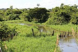 Fazenda em costa marques/ro 138 ha