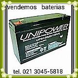 Baterias para veiculos eletricos infantil
