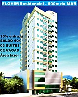 Itapema-sc - apartamento novo,   03 suites,   02 vagas,   ar