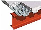 Steel deck direto de fabrica a partir de r$:41,  91   frete