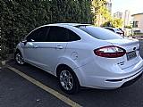 New fiesta sedan power shift - unico dono