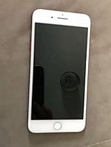 Iphone 7 plus 128gb rose desbloqueado