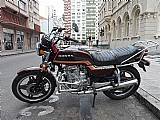 Moto honda cb 400 - ano 1982