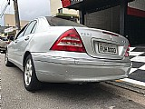 Mercedes-benz c-320 2001 advangarde
