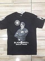 Camisetas black skull,     venum,     pretorian,    tapout e