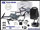 Drone dji mavic pro combo fly more 12, 35 megapixels cmoscin