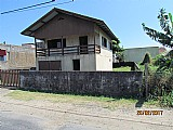 Casa mista - 2 pavimentos - 2º lote da avenida beira mar - r