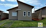 Casas individuais construidas em lotes de 200 m2  em condominio em trindade / go
