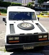 Gurgel carajas 1987