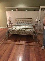 Vdo. linda cama de casal king size