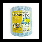 Pano de limpeza multiuso - descarpack