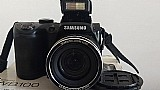 Camera sansung bw100 zoom 26x