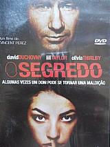 Dvd o segredo