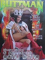Dvd a rainha do  gang bang monica mattos