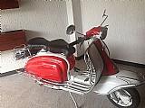 Lambretta li 1961